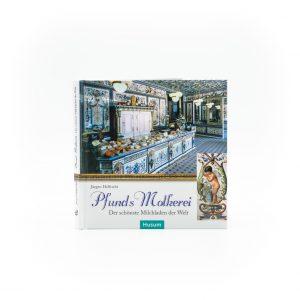 Pfunds Molkerei - das Buch