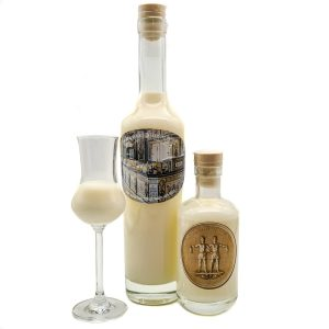 Pfunds Milchgrappa